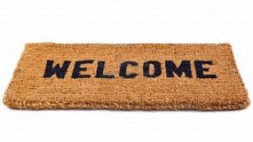 Tapetes De Bienvenida